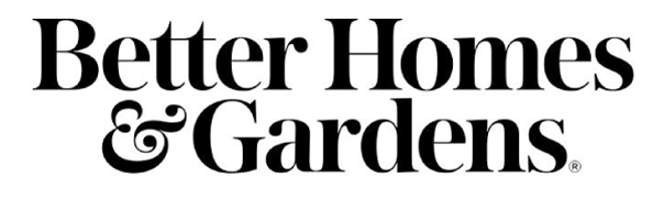 better homes logo