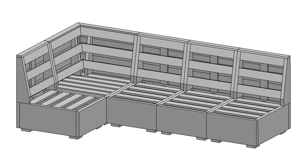 diy modular outdoor sofa - future plans sneak peek