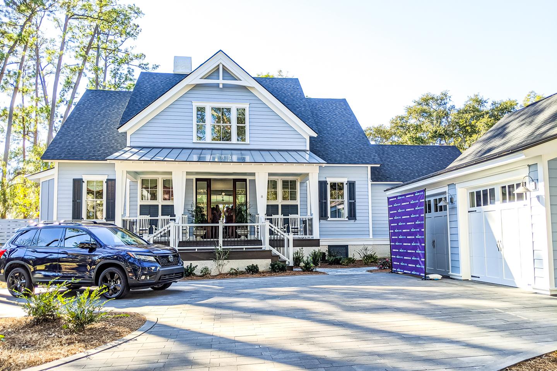2020 HGTV Dream Home house tour